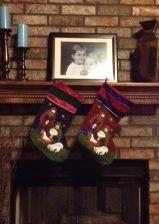 religious stockings