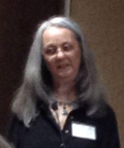 Pamela Foster