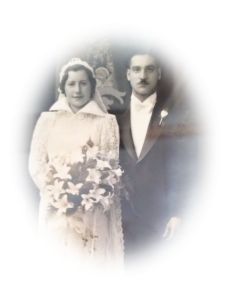 mary and john wedding