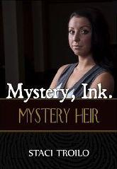 mystery novel