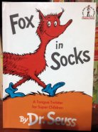 Fox in Sox