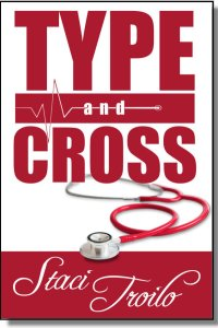 Type & Cross, Cathedral Lake Series Book 1