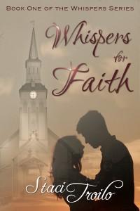 Whispers for Faith