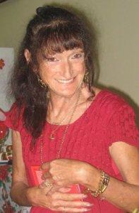 Suzanne Burke