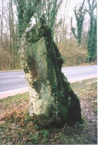 Staunton Standing Stone