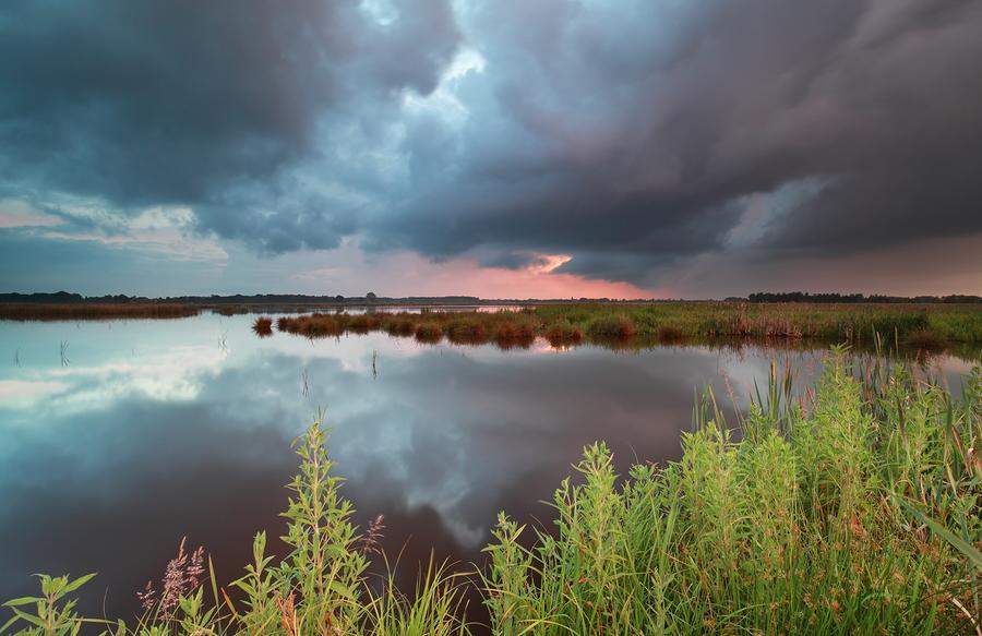 Eclipse Lake