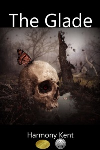 The Glade by Harmony Kent