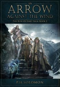 P.H. Solomon's An Arrow Against the Wind