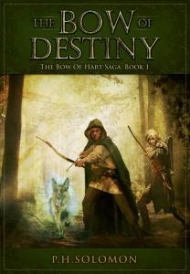 P.H. Solomon's Bow of Destiny