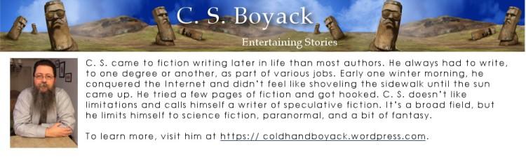 C. S. Boyack