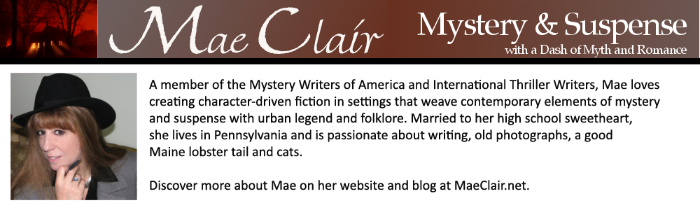 Mae Clair bio box