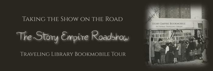 Story Empire Roadshow
