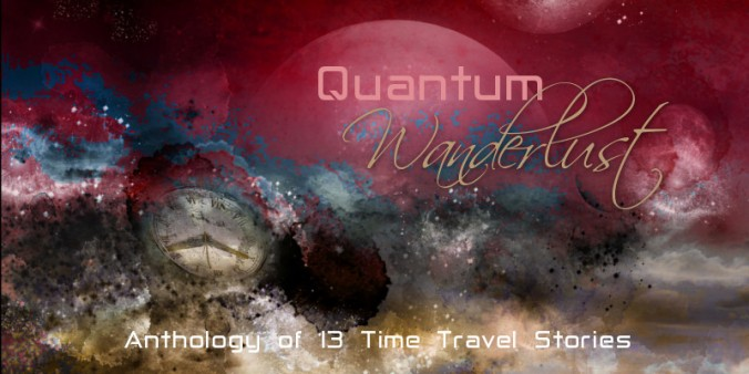 Quantum Wanderlust
