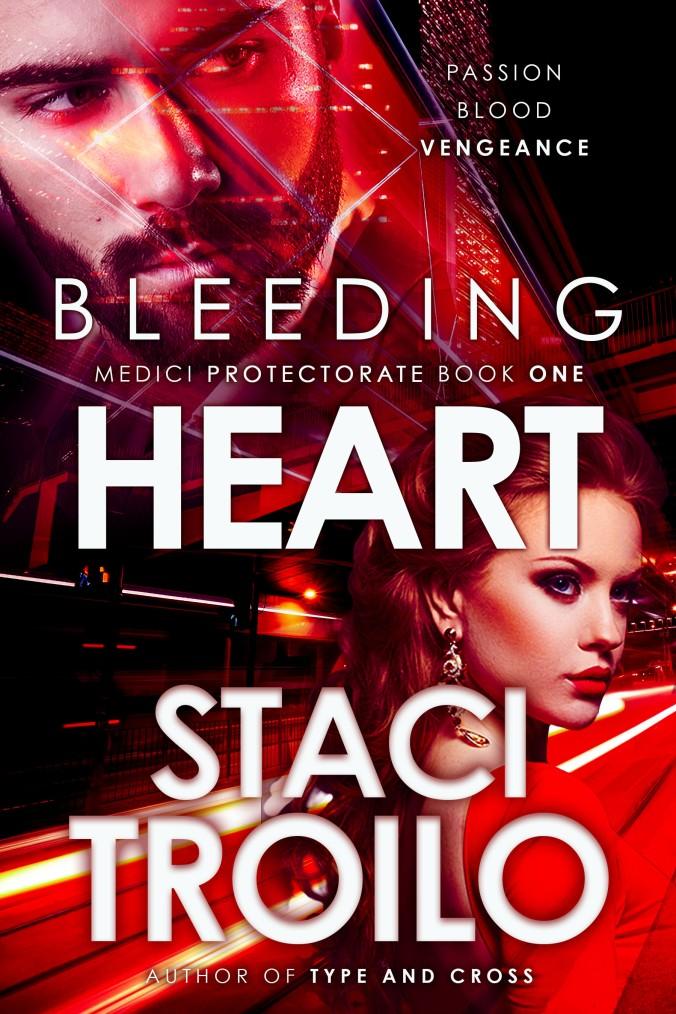 Bleeding Heart cover