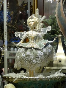 Christmas Faerie Muse