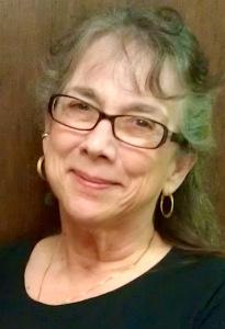 Author Crow Johnson Evans