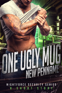 One Ugly Mug