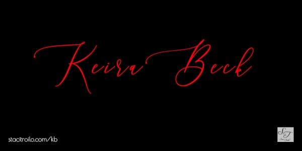 Keira Beck