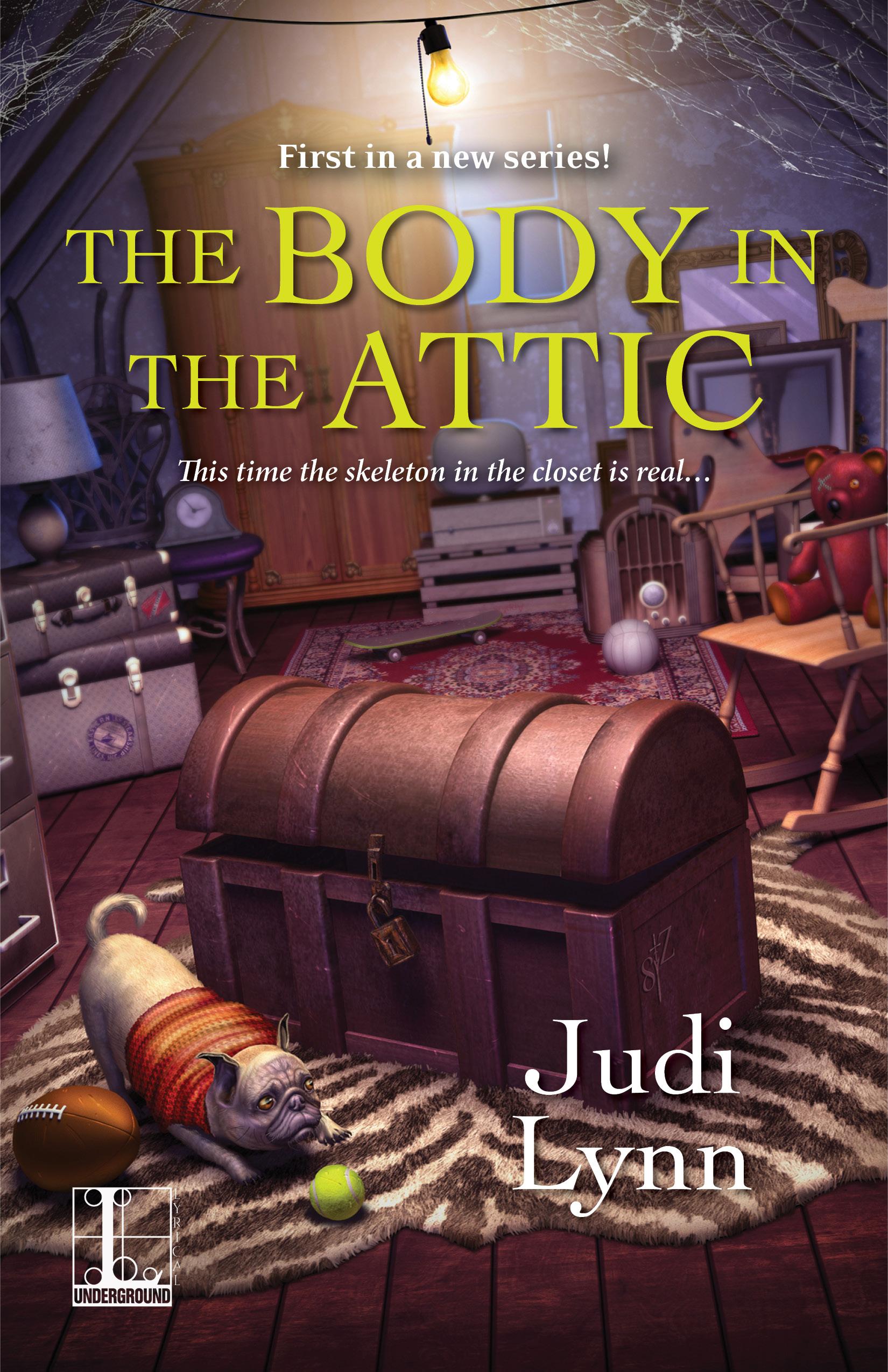 The Body in the Attic