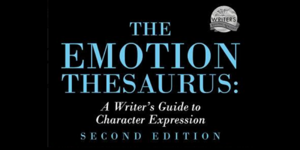 emotion thesaurus 2nd edition