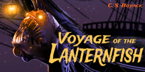 Voyage of the Lanternfish