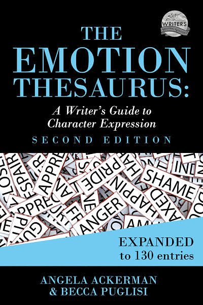 The Emotion Thesaurus; 2nd Ed.