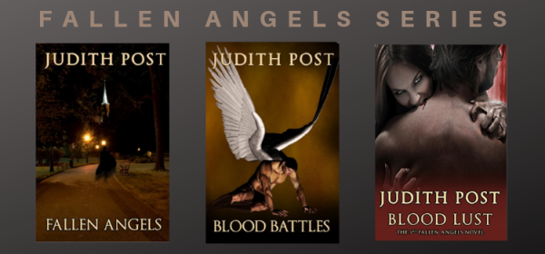 Fallen Angels Series
