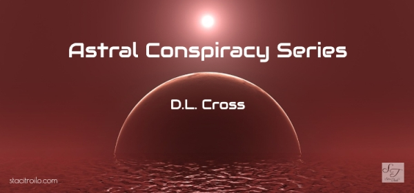 Astral Conspiracy Series