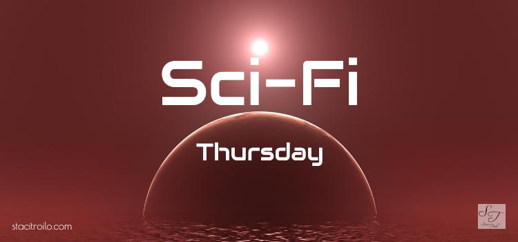 Sci-Fi Thursday